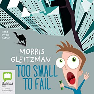Too Small to Fail Audiobook