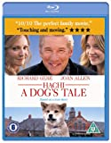 Hachi - A Dog's Tale [Blu-ray]