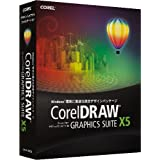 CorelDRAW Graphics Suite X5 �ʏ�ŃR�[�����ɂ��