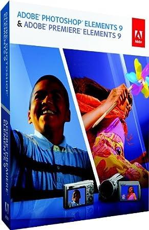 Adobe Photoshop Elements 9 & Adobe Premiere Elements 9