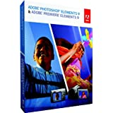 "Adobe Photoshop Elements 9 & Adobe Premiere Elements 9 - Upgradevon ""Adobe"""