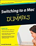 img - for Switching to a Mac For Dummies Paperback September 15, 2009 book / textbook / text book