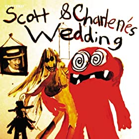Scott and Charlene's Wedding
