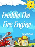 Childrens eBook - Freddie The Fire Engine