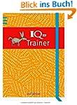 IQ-Trainer (Knifflige R�tsel ab 8)