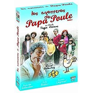 Les aventures de Papa Poule, saison 2