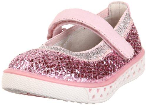 Ragg Carley Mary Jane,Pink,26 Eu (9.5 M Us Toddler) front-520065