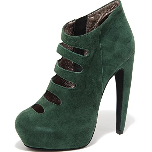 6091H tronchetti donna JEFFREY CAMPBELL le chic ankle boots women [39]