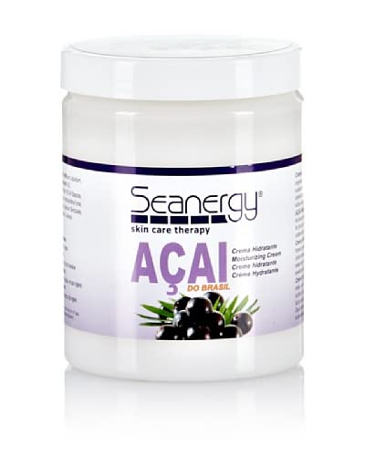 Seanergy Crema Açai Do Brasil Hidratante 300 ml  300 ml
