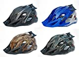 Prowell X9 Mountain Bike Helmet (RRP £39.99 - 5 Colours Available)