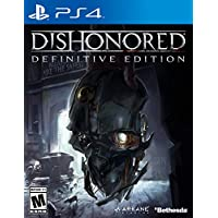Dishonored: Definitive Edition for PlayStation 4