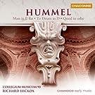 Messe Op. 80/Te Deum/Quod in orbe Op. 88