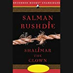 Shalimar the Clown | Salman Rushdie