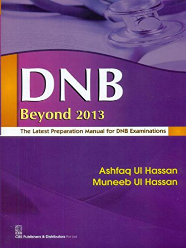 dnb cet review pdf