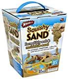 Idea Village Products SQSAND Squishy Sand, As Seen On TV