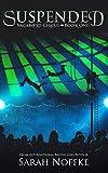 Suspended (Vagabond Circus Book 1)