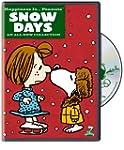 Happiness is...Peanuts(TM): Snow Days
