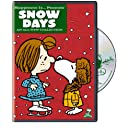 Happiness is...Peanuts(TM): Snow Days