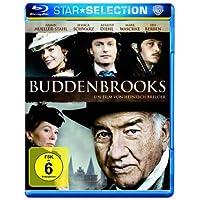 Buddenbrooks [Blu-ray]