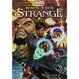 Doctor Strange: The Sorcerer Supreme ~ Bryce Johnson