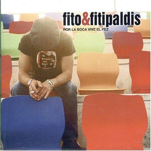 Fito & Fitipaldis - Por La Boca Vive El Pez (Edicion Especial) - Zortam Music