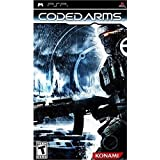 Coded Arms - Sony PSP