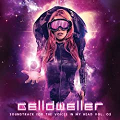 Celldweller I Believe You cover