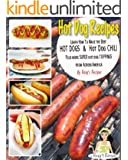 Hot Dog Recipes. Learn How To Make the Best Hot Dogs & Hot Dog Chili Plus more SUPER hot dog toppings Across America
