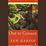 Out to Canaan: The Mitford Years, Book 4 | Jan Karon