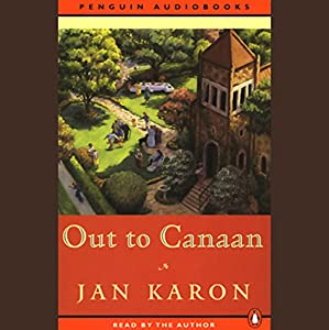 Out to Canaan Audiobook