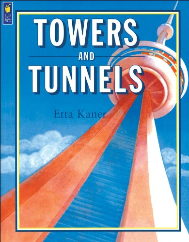 Tunnel Books For Kids