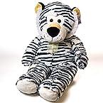 Jumbo Plush Tiger