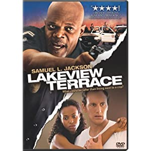 "Will Smith is one of the producers of this film, ""Lakeview Terrace."""