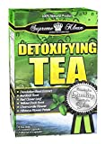 Supreme Klean Detoxifying Tea