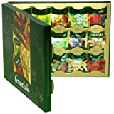 Greenfield Tea, Premium Collection, 120 Count