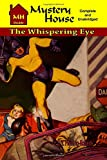 img - for The Whispering Eye & Murder Among the Dying book / textbook / text book