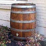 Rain Barrel 27