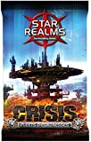 Star Realms Expansion: Crisis - Fleets & Fortresses Booster