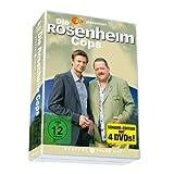 """Die Rosenheim-Cops - Staffel 11, Folge 1-17 [4 DVDs]von """"Joseph Hannesschl�ger"""""""