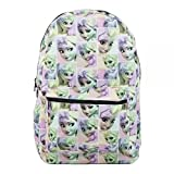 Disney Frozen Pastel Sublimated Backpack