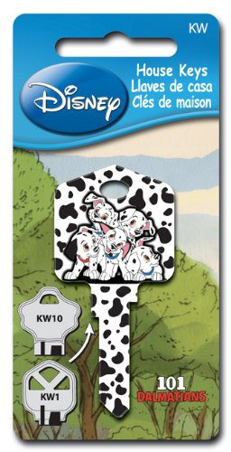 Disney Dalmations Sc1[Case of 5]
