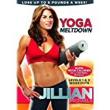 Jillian Michaels: Yoga Meltdownby Jillian Michaels