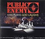 Man Plans God Laughs