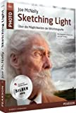 img - for Joe McNallys Sketching Light - mit Original-Lichtskizzen von Joe McNally:  ber die M glichkeiten der Blitzfotografie (Pearson Photo) von McNally. Joe (2012) Taschenbuch book / textbook / text book