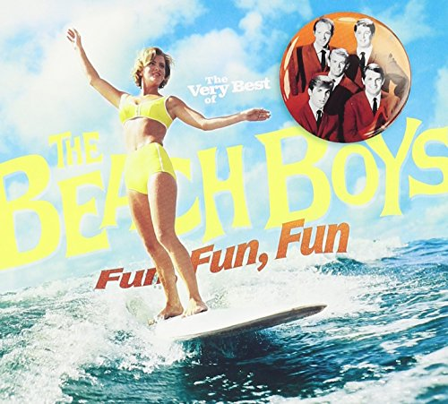 The Beach Boys - Fun Fun Fun: Beach Boys Best - Zortam Music