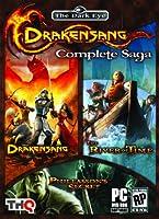 Drakensang Complete Saga (輸入版)