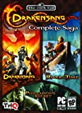 Drakensang: Complete Saga (Drakensang / River of Time / Phileassons Secret)
