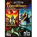 Drakensang: Complete Saga (Drakensang / River of Time / Phileasson's Secret)