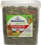 Nager Premium Natur Mix getreidefrei...
