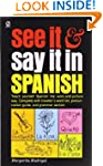 Madrigal Margarita : See it and Say i...